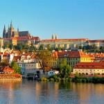Как добраться из Украины в Чехию