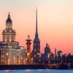 В какое время года ехать на отдых в Санкт-Петербург