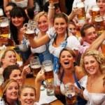 Октоберфест стартует в Германии