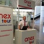 ANEX Tour Spain: первый год работы