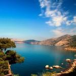 Крымотерапия – о лечебных свойствах Крыма
