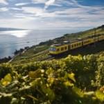 В Швейцарии откроется новая подземная дорога