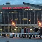 «Шереметьево» с начала года обслужил 21 млн. пассажиров