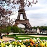 Париж – город, дышащий, историей