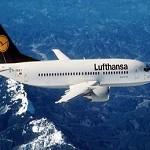 Lufthansa обновила бизнес-класс