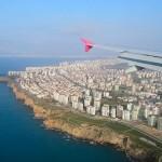 Самые известные курорты Турции