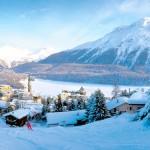 Санкт-Антон: великолепный зимний курорт