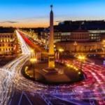 Суточный проездной для туристов появится в Санкт-Петербурге