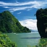 Смог повлиял на планы путешественников в Таиланде
