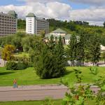 Оздоровление в Алтайском крае: курорт Белокуриха