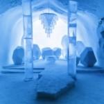 Камчатка в следующем году пригласит туристов в свой Icehotel
