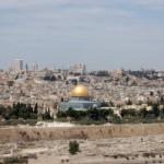 Попадут ли теперь туристы в самые святые места Иерусалима