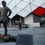 Памятник Федору Черенкову открылся в Москве