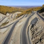 Белокуриху и курортный кластер соединила новая дорога