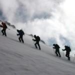Скоро одну из самых опасных вершин в мире можно будет покорить в рамках тура