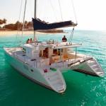 Как выбрать яхту для отдыха?