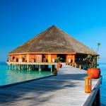 Мальдивские острова: популярные курорты