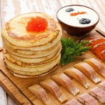Рестораны сибирской кухни