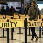 В аэропортах США усилены меры безопасности