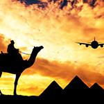 Некоторые страны снова начинают летать в Египет