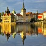 Особая аура ресторанов Праги