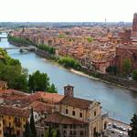 Что можно посмотреть в Вероне — романтика и красота города в пятёрке интереснейших достопримечательностей