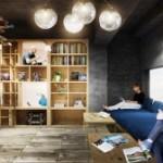 Хостел для любителей книг открывается в Токио