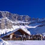 ТОП 5 горнолыжных курортов северной Италии