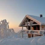 Отели Финляндии снижают цены для россиян на Новый год