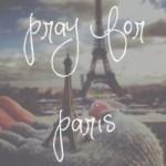 Россияне отказываются от поездок в Париж. Достопримечательности закрыты
