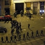 В Париже совершен зверский теракт