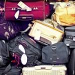 Почти весь багаж туристов вернулся из Египта