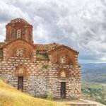 Албания отменит безвизовый режим для россиян