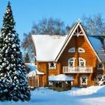 На зимние каникулы – в семейный пансионат!