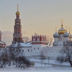 Где встретить Новый год 2016 в России