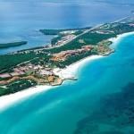ANEX Tour: открываем остров Свободы