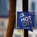 Столицу Люксембурга оснастят бесплатным Wi-Fi