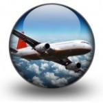 Названо самое популярное авианаправление среди стран СНГ 2015 года