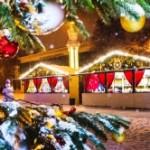 Фестиваль «Путешествие в Рождество» стартовал в Москве