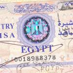 Виза в Египет: особенности оформления