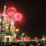 Встретить Новый год на Красной площади не получится