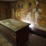 Загадочная гробница кормилицы Тутанхамона впервые открыта для туристов