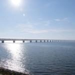 Соединяющий Швецию и Данию мост закрыт из-за мигрантов