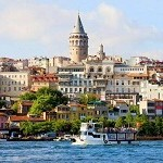 Стамбул приглашает на телефестиваль