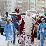 На каникулах Вологодскую область посетили 120 тыс. туристов
