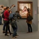 Третьяковская галерея закрыла онлайн-продажу билетов на ретроспективу Серова