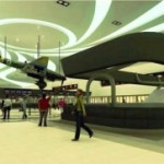 Аэропорт Бангкока получил новый терминал