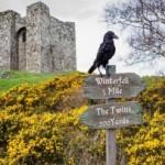 Указатели мест съемок «Игры престолов» появились в Северной Ирландии