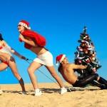 Праздники и туристическая поездка: как совместить?