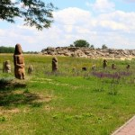 Каменная могила- древний алтарь, или природные явление?